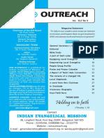 Iem Outreach Magazine Sep 2009