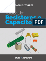 Aprenda a Ler Resistores e Capacitores 2019 Gabriel Torres