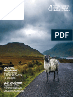 Galway 2020 Programme