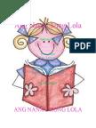 Ang Nanay Kong Lola