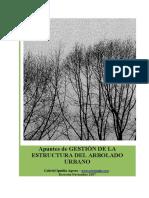 Apuntes de Gestion de Estructura Arborea