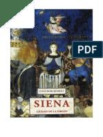 Burckhardt Titus - Siena Ciudad De La Virgen.PDF
