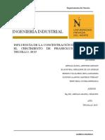 Informe Quimica Organica Falta Antecedentes (1)