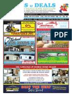 Steals & Deals Southeastern Edition 9-26-19