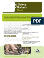 Swine Workers