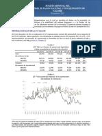 Boletín Mensual Sistema de Pagos DICIEMBRE 2016