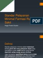 Handout_Standar Pelayanan Minimal FRS