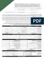 Formulario y Requisitos Inscripcion Postulacion