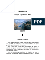 Viagem Espirita em 1862 - Allan Kardec.doc