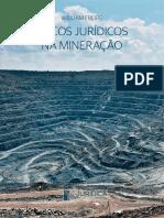 Riscos Jurídicos na Mineração