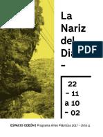 la nariz del diablo.pdf