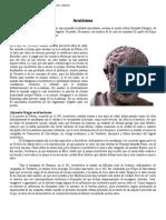 Guía Aristóteles y Platón 2019