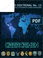 Fasciculo Doctrinal No. 13 - Cibercrimen.pdf