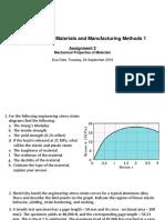 Assignment 2 - Mechanical Properties of Materials.pdf