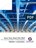 Soon Hoe Steel Product Catalogue