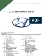 Basic Electrical Slide Spanish