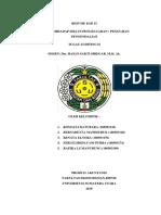 Resume Bab 15