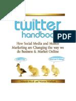 TwitterHandbook-091008