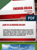 Energía Eólica Expo.