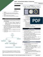 [Microbio] Staphyloccocus and Streptococcus-Dr. Salandanan (BHND)