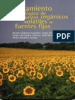 80721229 Tratamiento Biologico de Compuestos Organicos Volatiles de Fuentes Fijas