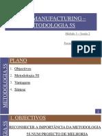 Lean Manufacturing_Metodologia 5S