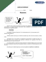 Guía de Razones (1)