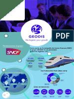 Brochure Geodis 2019