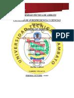 Análisis Juridico-Laboral Grupo #1