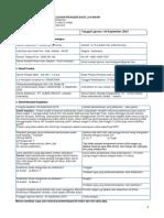 Form audit