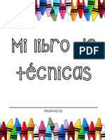 Libro de Tecnicas