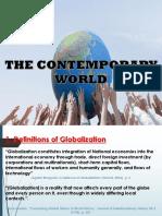 TCW Globalization