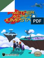 aether adrift