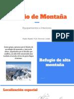 Presentación Refugios de montaña.pdf