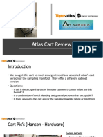 atlas selection