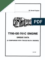GE T700 HANDBOOK