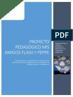 Proyecto Pedagogico San Miguel 1...