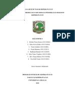 Makalah Idk 2 Prinsip Biokimia Dan Gizi