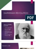 DARWINIAN REVOLUTION.pptx