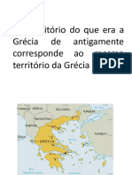 Pergunta sobre a Grécia Antiga - Ensino Médio
