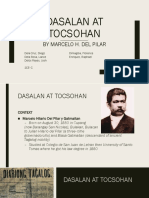 Dasalan at Tocsohan Mas LATESTLATEST