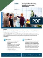 Confed Aerospace Manufacturing Engineering Technician 2018 19 Web (1)