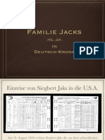 Familie Jacks in D. Krone