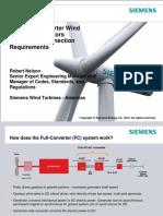 Wind TB Generator