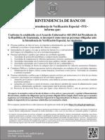 02. Incorporación de Nuevas Personas Obligadas Ante La IVE. Fecha 24-06-2014