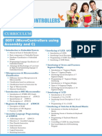 8051MICROCONTROLLER interfacing topics.pdf