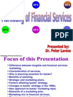 Marketing of Financial Services (2)