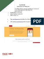 FACE online test Instructions handbook.pdf