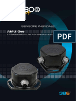 1058173 Sensore AMU Geo
