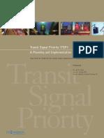 Tsp Handbook